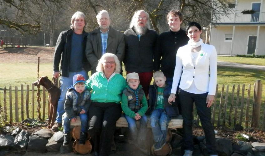 Grünenteam Morsbach