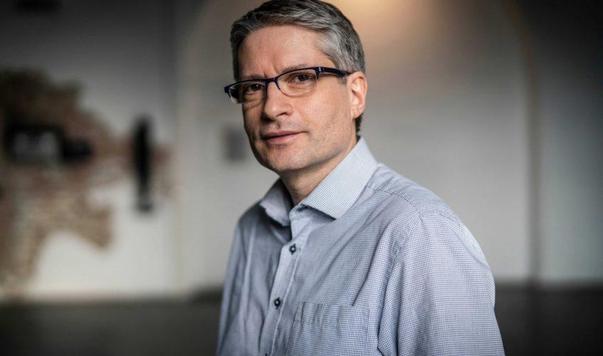 Sven Giegold, Europaparlament, Abgeordneter Bündnis90/DIE GRÜNEN