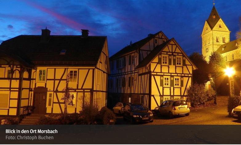 Zum OVZ-Heimatcheck Morsbach - bitte Bild anklicken!